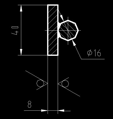 一个对号里面一个圆圈,如下图的符号