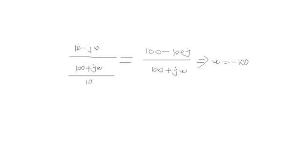 正弦交流电路中,已知us=20cos(ωt-π/4)v,电流有效值