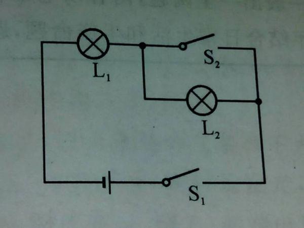 连接完电路,闭合开关,无论怎样移动滑动变阻器滑片,电流表示数都不会