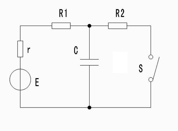 如图所示的电路中,电源电动势e=10v