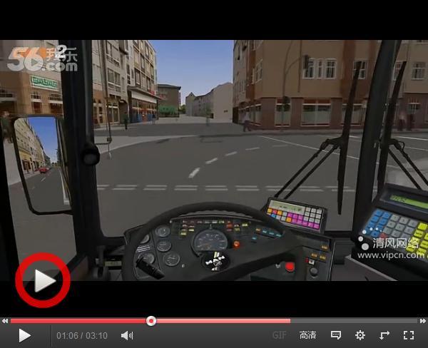 再答: s键转换视角,f1-司机视角 f2-车内视角 f3-车外视角 f4-自由