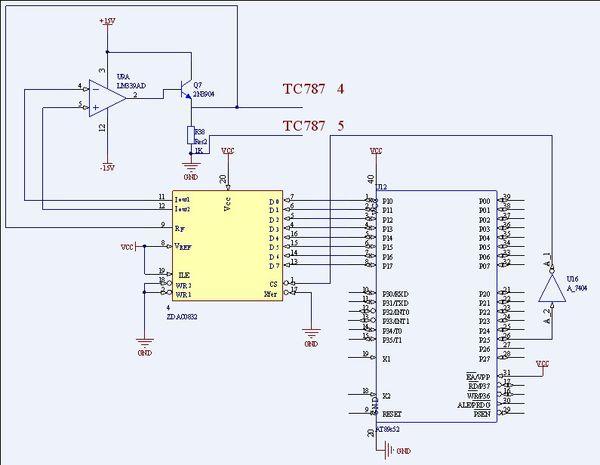 第一个图单片机最小系统当中的晶振和电解电容的作用是什么?