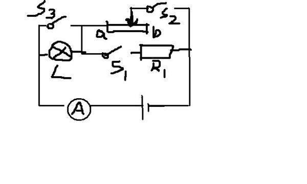 【初中物理电学】如图所示,电路的电源电压和灯泡电阻