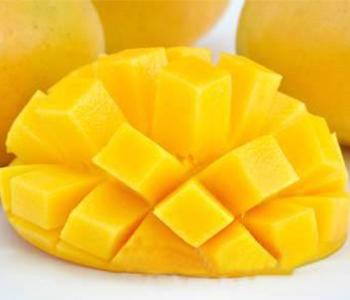 芒果应该怎么切才方便吃?