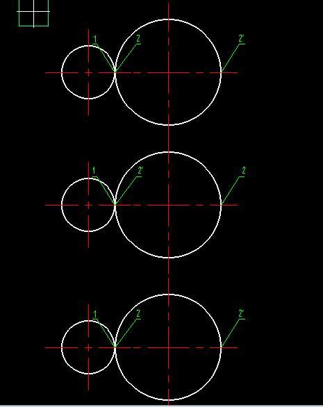小齿轮齿数_为什么两个啮合齿轮的齿数要互为质数 - 微思作业本