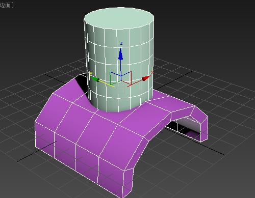 正方体,圆柱体图片