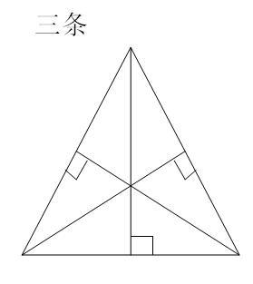 锐角三角形 钝角三角形 直接三角形  再问图片