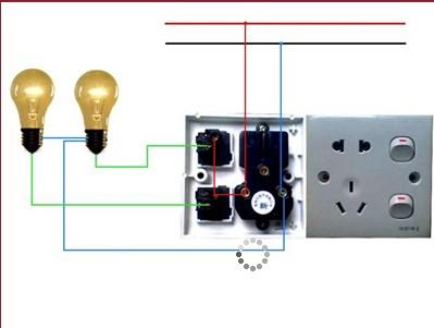 三相四线电度表不管你是用三相电还是单相电电度表都会正确计量的 没