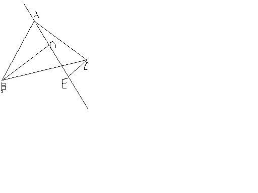 ��ce͎L_请说明理由; (2)线段bd,de,ce之间的数量之间关系如何?