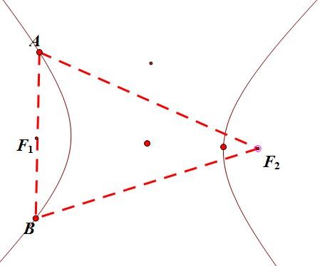 与《锐角三角形的判定的af1201261长春模拟)已知点f1,f2分别是双