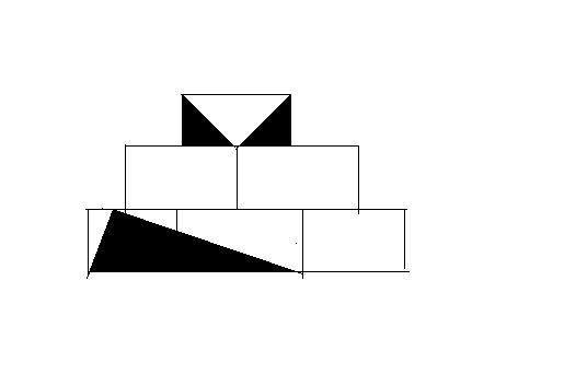 下面是用棱长为一厘米的小正方形拼成的几何体但是有些部分被遮住了你知道它们的体积吗?(图3)  下面是用棱长为一厘米的小正方形拼成的几何体但是有些部分被遮住了你知道它们的体积吗?(图6)  下面是用棱长为一厘米的小正方形拼成的几何体但是有些部分被遮住了你知道它们的体积吗?(图8)  下面是用棱长为一厘米的小正方形拼成的几何体但是有些部分被遮住了你知道它们的体积吗?(图11)  下面是用棱长为一厘米的小正方形拼成的几何体但是有些部分被遮住了你知道它们的体积吗?(图13)  下面是用棱长为一厘米的小正方形拼成