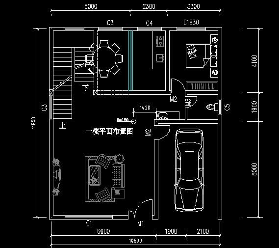 房子的结构类型有哪几种? 怎么分类?