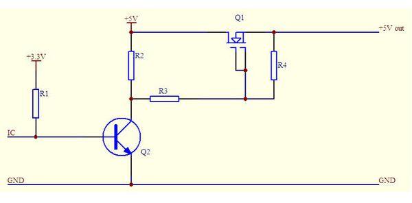irf0驱动电路