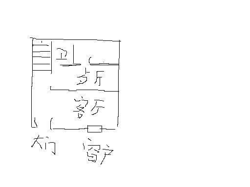 楼梯设计步骤及例题