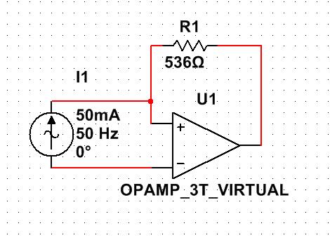 常用电压跟随器芯片_用运放做电压跟随器,应该选择怎样的运放?