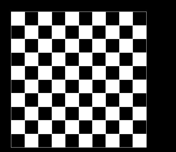 我要使用cad2009画一个图,图的要求是长宽都是一厘米的小方格,要黑白