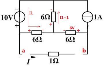 终极一�Lx�V���_用戴维宁定理求电流I.-微思作业本